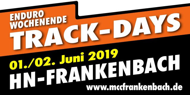 mcc frankenbach e v im adac 2019. Black Bedroom Furniture Sets. Home Design Ideas