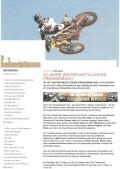 40 Jahre Winter Moto Cross